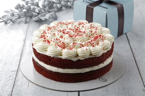 classic confections launches   cakes