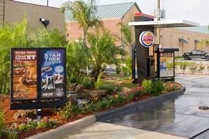 Burger King Debuts New Upscale Prototype Store QSRweb
