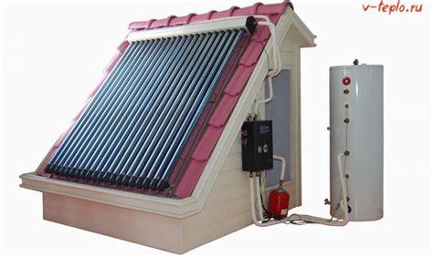 Методика расчета оптимального количества плоских солнечных коллекторов – тема научной статьи по сельскому и лесному хозяйству читайте бесплатно.