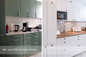 Wir renovieren ihre kuche zeyko kueche neue fronten for Küche neue fronten