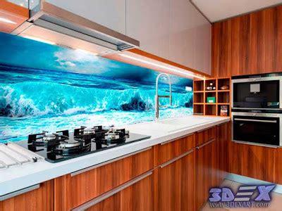 3d kitchen tiles 3d backsplash panel the best solution for kitchen 1088