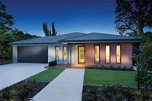 View Our New Modern House Designs And Plans Porter Davis