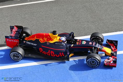 Red Bull Rb12 Technical Analysis · F1 Fanatic