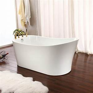 Tubs And More PAR1 Freestanding Bathtub Save 35 40