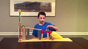 39 Best Images About Rube Goldberg Ideas On Pinterest
