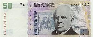 Argentine Peso Ars Definition