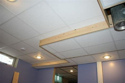 Inexpensive Basement Ceiling Ideas by Basement Ceiling Ideas Photos