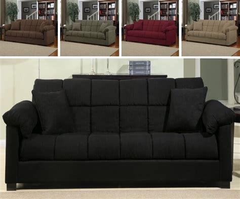 Size Sleeper by Size Sleeper Convertible Sofa Bed Beds Sofas