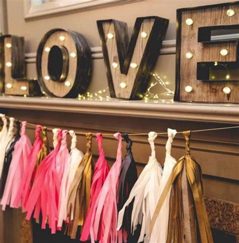 Bridal Shower Preparation by The Bridal Shower Planning Checklist Modwedding