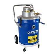 hepa vacuums  designed  safety dcm