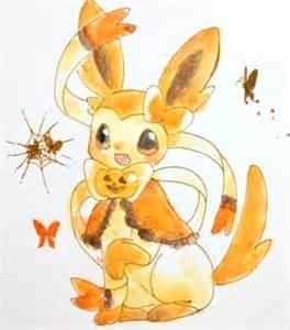 Eevee Pokemon Halloween Costumes