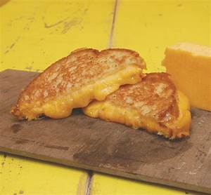 Celebrate National Grilled Cheese Day At Tom Chee The