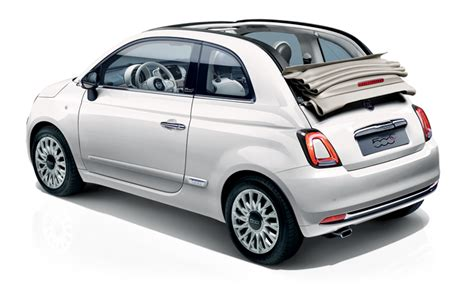 Fiat Insurance by Buy A Fiat 500c With Free Insurance Marmalade