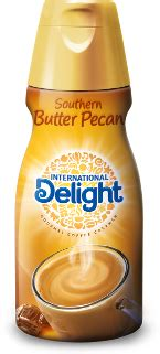 Proud member of the danone family. Southern Butter Pecan #GotItFree #InternationalDelight   Butter pecan, International delight ...