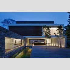 Minimalistisch Haus Design Wohnzimmer Software : Fensterfronten Und ...