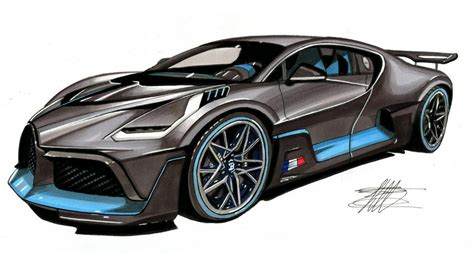 Free download 62 best quality bugatti drawing at getdrawings. Sketch Bugatti Divo Drawing - Supercars Gallery
