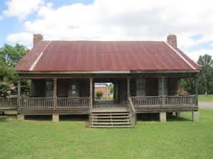 dogtrot cabin plans the southern home trot