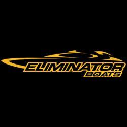 Eliminator Boats Logo by Mangum Automotive Designs Alliances