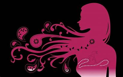 Girly Desktop Anime Pink Wallpapers Backgrounds Resolution
