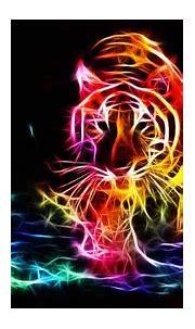3D Tiger Images | 2021 Live Wallpaper HD