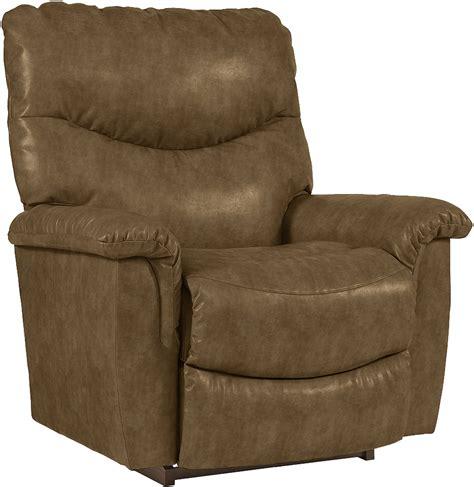 lazy boy james sofa james powerreclinexr reclina rocker recliner