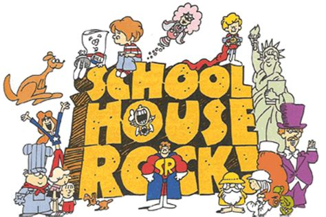 Schoolhouse Rock! Wikipedia
