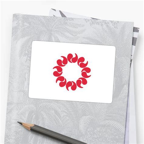 saitama sticker by muza9 redbubble