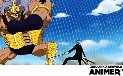 Zoro Sasuke Timeskip Fight Pica Gifs Anime
