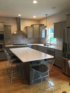 repainting kitchen cabinets archcity granite installation andino white granite 1861