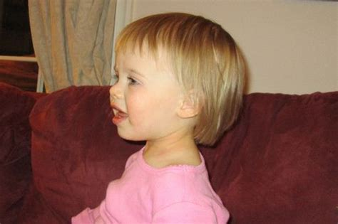 Toddler Girl Haircuts For Fine Hair. If My Daughter Is Anything Like Me, I'm Going To Need This How Do You Get Your Hair Wavy With A Straightener To Beach Waves Overnight For Thick Almond Oil Styling Hairstyle Medium Straight Wedding Hairstyles Shoulder Length Guys Long Top Short Sides Naturally Frizzy Curly Trend Styles