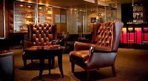 Sofas, Chesterfield & Club Chair Primer — Gentleman's Gazette