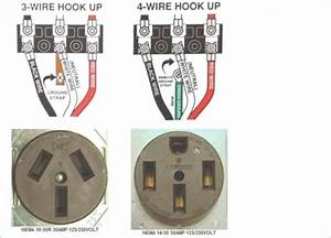 3 Prong Dryer Outlet Wiring