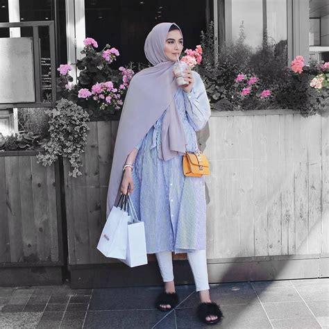 pin  asiah  muslimah fashion hijab styleniqab