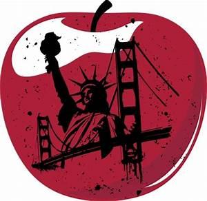 """Savez vous pourquoi New York est """"Big Apple"""" ! – Back to ..."""