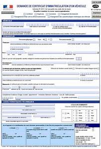 Cession Voiture : papier de vente ~ Gottalentnigeria.com Avis de Voitures
