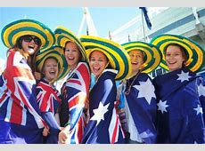 Why does everyone think 'Advance Australia Fair' is flawed