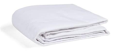 drap housse 100 coton blanc bonnet 30 cm