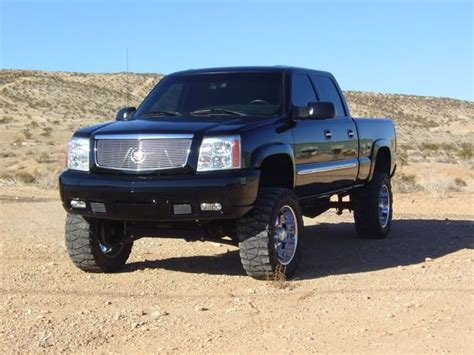 Escalade Conversion Kit by 9 Best Chevy Cadillac Conversion Images On