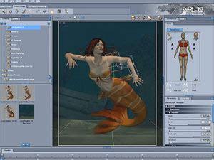 web designer freeware daz studio 3d software windows macintosh other freeware daz productions inc