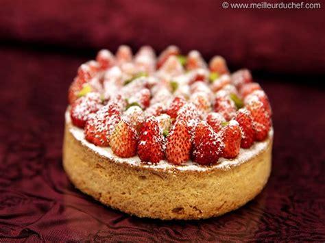 ustensile cuisine bois tartelette aux fraises des bois la recette avec photos