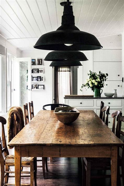 Black Kitchen Table Decorating Ideas by Best 20 Black Dining Tables Ideas On Black