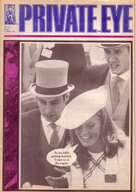 Pin by Sampall Pala on SARAH FERGUSON - 1986 - MAGAZINES ...