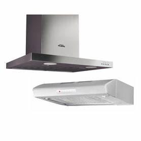 Hotte Encastrable Ikea : hotte de cuisine ikea hotte casquette l599 cm faure ~ Premium-room.com Idées de Décoration