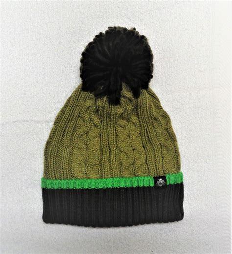 Hat SKATS MA000255 Green | Just for Ewe
