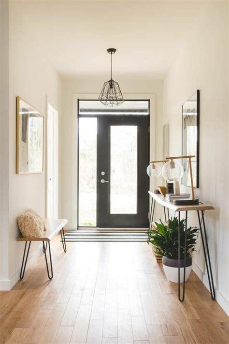 1001+ Idées Pour Un Hall D'entrée Maison + Les éléments à