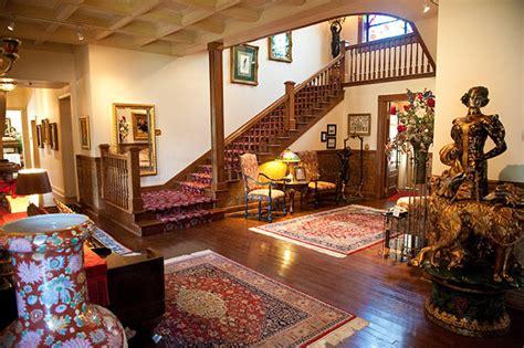 award winning inns  winner hospitality buhl mansion