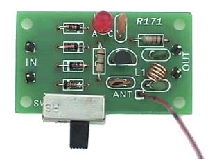 Transmitter Fahriemjeblog Page