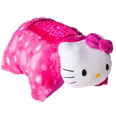 pillow pets lights pillow pets lites hello kitty target