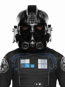 Kinderkostüm Star Wars : star wars tie fighter pilot kinderkost m ~ Frokenaadalensverden.com Haus und Dekorationen