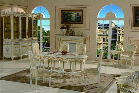 italian style dining room furniture italian furniture made